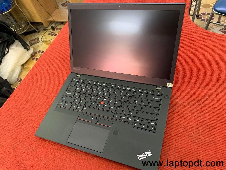 Thinkpad-T460s