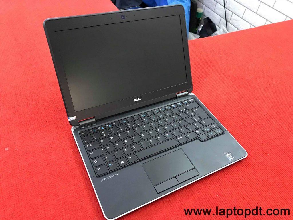 Laptop cũ Core i7 E7240