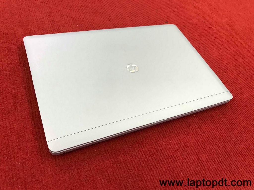 Laptop cũ core i5 folio 9470m
