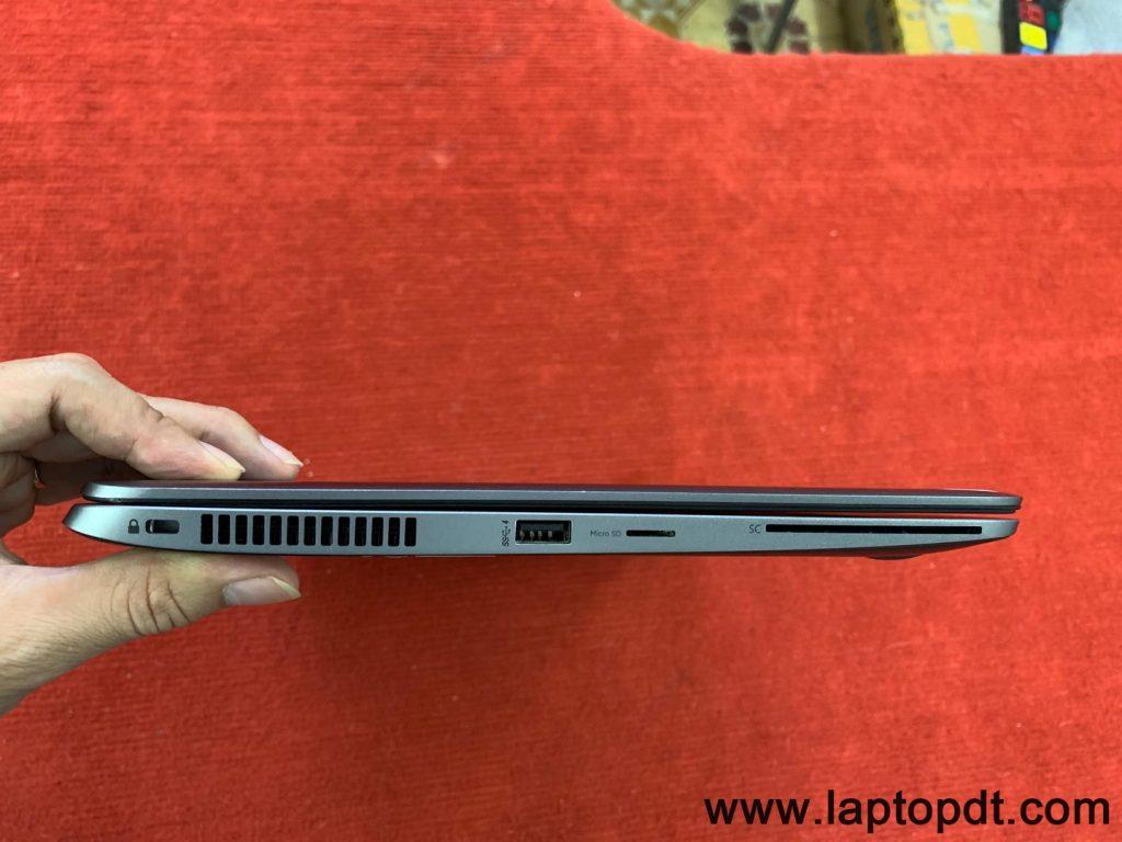 laptop mỏng nhẹ