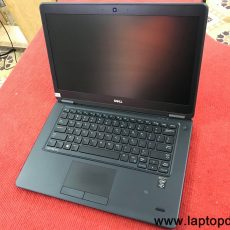 laptop bãi dell latitude e7450