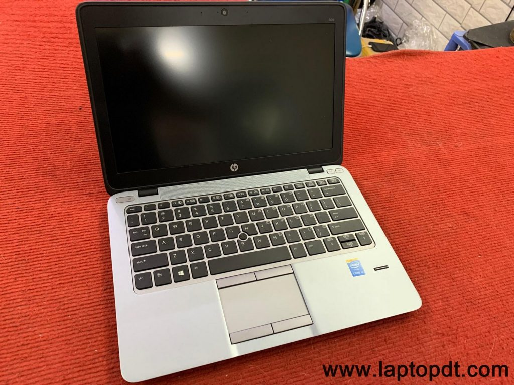 laptop cũ hp elitebook 820 g2