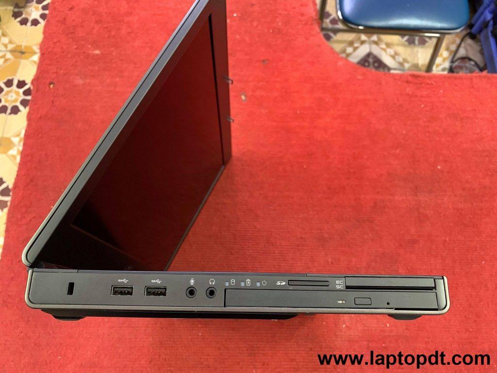laptop cu uy tin