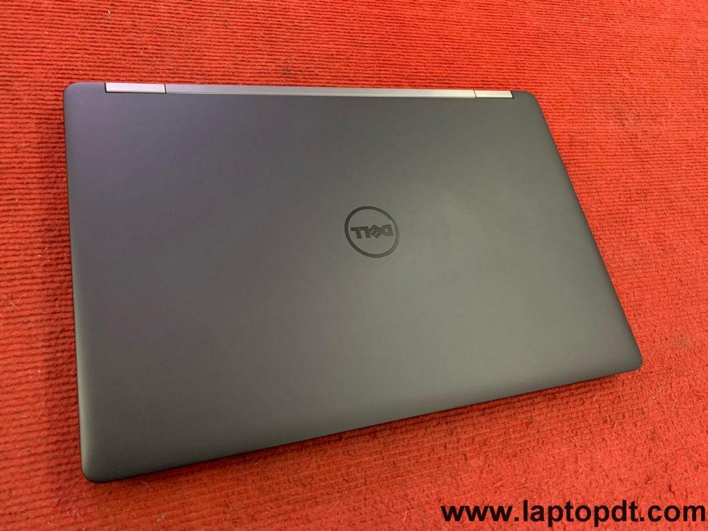 laptop cũ cấu hình cao dell e5570