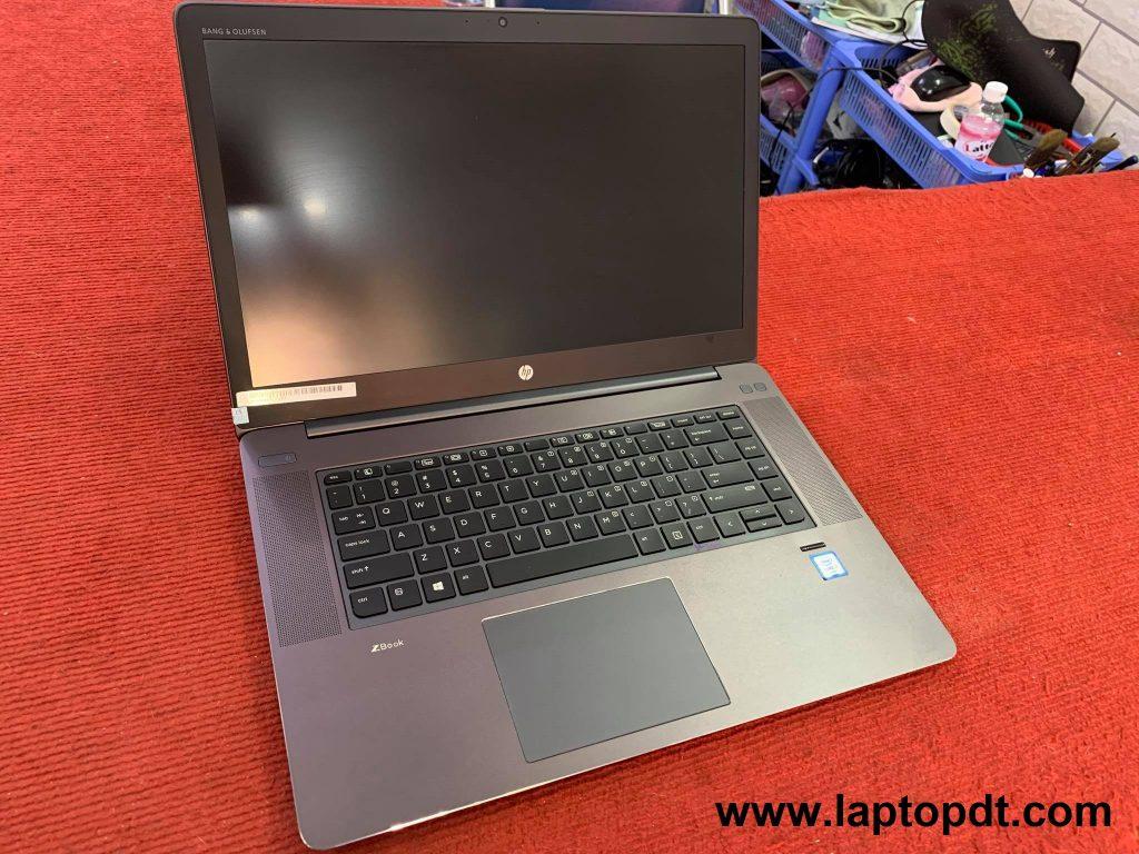 Hp Zbook 15 G3 Studio cu