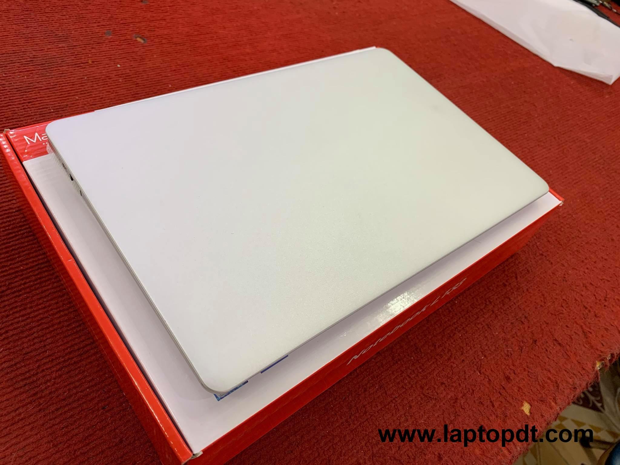 Notebook-Masstel-L133
