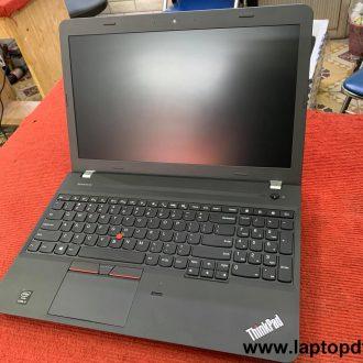 Thinkpad E550