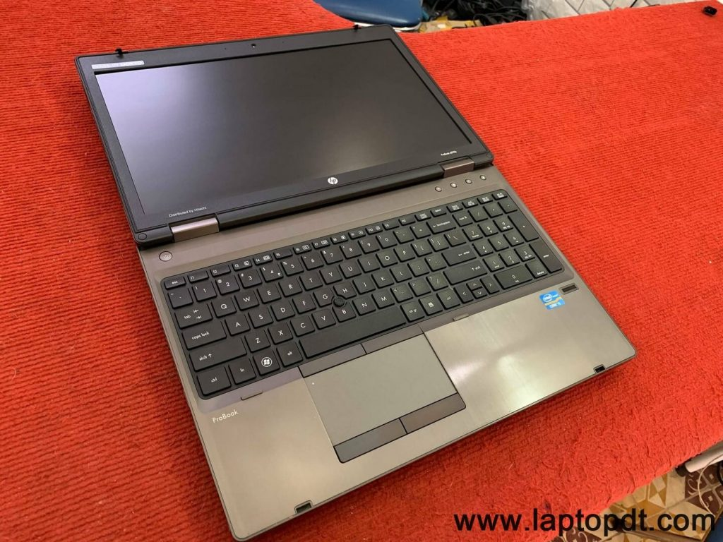 laptop cu hp probook 6560b